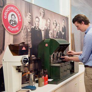 Koffie uit de Leiestreek