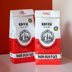 Lierse koffie