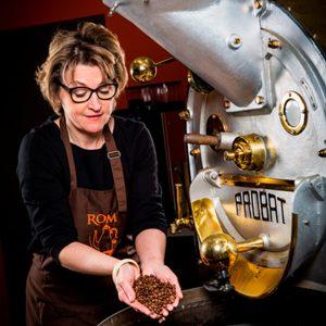 Koffie uit het Leuvense