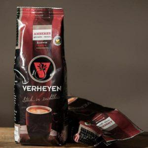 Antwerpse koffie